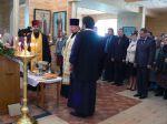 Визит губернатора в Клинцовское благочиние - увеличить