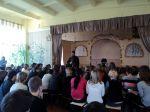 Беседа с учащимися в день матери в с . Гордеевка - увеличить
