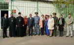 В Клинцовском ИТК. - увеличить