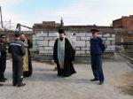 День милосердия к заключенным в Клинцовском благочинии   - увеличить