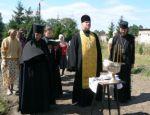 В монастыре Святителя Николая.г.Клинцы. - увеличить