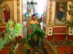 с.Горчаки. Престольный праздник день Святой Троицы. 2007 г. - увеличить