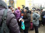 Молодежная акция в Клинцовском благочинии - увеличить
