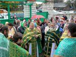 Соборное Богослужение священников Клинцовского благочиния - увеличить