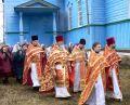 Проведение праздника в с. Душкино в Храме Рождества Пресвятой Богородицы в честь чествования Святой Великомученицы Параскевы.
