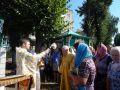 Архиерейское подворье г. Клинцы. День памяти святого пророка Божия Илии