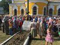 В Петропавловском кафедральном соборе прошли молебны об учащих и учащихся