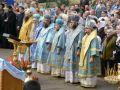 Праздник в Свенском монастыре